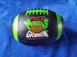 Coca Cola FOOTBALL--MONSTERS OF THE GRIDIRON (1994) - $4.70
