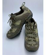 Merrell Womens 8 Siren Sport 2 Brindle Waterproof Hiking Trail Shoes - $32.99