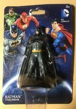 DC Comics BATMAN  2.25 in. Figurine by Monogram Justice League Super Fri... - $7.85