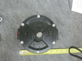 DAYTON 5UWH2 Rotary Drum Pump, Cast Iron, 3/4 In FNPT image 3
