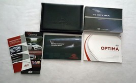 2013 Kia Optima Owners Manual 04675 - $19.75