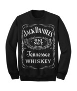 Jack Daniel's Classic Label Sweatshirt - $29.99+