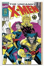 1991 The Uncanny X-Men Giant-Sized 275th Issue from Marvel Comics - £3.69 GBP