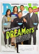 People Magazine En Espanol Nov 2017 Spanish Cesar Vargas Todos Somos Dre... - $7.79