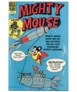Mighty Mouse 166 Mar 1966 VF-NM (9.0) - $29.11