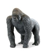 Safari Ltd. Wildlife Wonders - Silverback Gorilla - Quality Construction... - $29.69