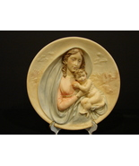 c1987 Studio Dante di Volteradici Il Dono della Fede Madonne del Rinasci... - $60.00
