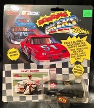 Racing Champions Roaring Racers Nascar Davey Allison 1:64 Diecast Collec... - $12.64