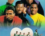 The Five Heartbeats [VHS] [VHS Tape] [1991]