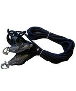 Barton Marine Size 4 Vang System - 4:1 - $369.90