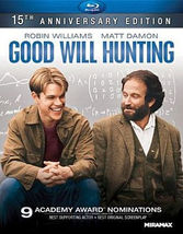 Good Will Hunting 15Th Anniversary Edition [Blu-ray] (2012)