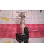 Harry Potter Chamber of Secrets DOBBY Bobblehead Plastic Promo Figurine ... - $18.90