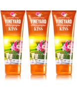 Bath & Body Works Vineyard Champagne Kiss 8oz / 226g Body Cream Set of 3... - $23.28