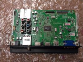 A3AUVMMA-001  A3AU8UH Main Board  Board From Emerson LF501EM6F DS1 LCD TV  - $61.95