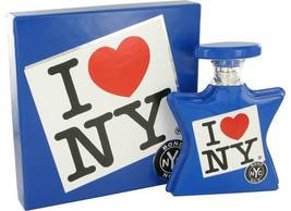 Bond No.9 I Love New York 3.3 Oz Eau De Parfum Spray image 5