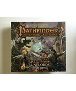 Pathfinder Adventure Card Game Rise of the Runelords Base Set New NIB - $50.00