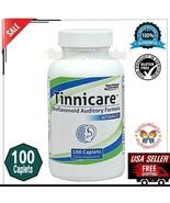Tinnicare™ Bioflavonoid Auditory Tinnitus Healthy Circulation Supplement... - $17.81