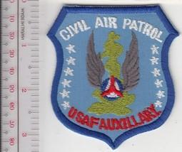 US Civil Air Patrol CAP United Kingdom Alconbury RAF Airase Squadron USAF AUX  - $9.99