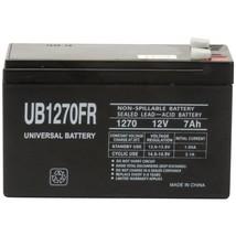 Universal Power Group 85956 Sealed Lead Acid Battery - $20.36
