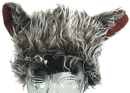 Jacobson Hat Company Adult Wolf Hat - €6,71 EUR