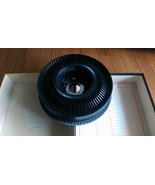 80 Round Slide Tray for Kodak Carousel Projectors FOCAL - $12.99