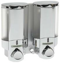 Shower Chamber Dispenser Liquid Soap Container Organizer Storage Bathroo... - $54.89