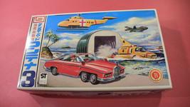 Vinatage Imai Thunderbirds International Rescue... - $19.79