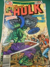 Collectible MARvel Comic- The Incredible HULK #230 Harvest of Fear - $9.49
