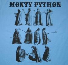 Monty Python TV Show Fed Up Cardinal Montage T-Shirt NEW UNWORN - $14.50