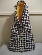 GYMBOREE childs puffer vest 12-24 months, excellent condition - $17.49