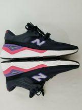 Neu New Balance Herren Schuhe Sneakers X-90 Laufen MSX90CRC Grau 7.5 D Msrp image 2