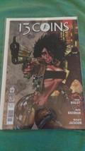 13 Coins #1 Titan comics - $5.00