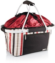 PICNIC TIME 'Metro Basket' Collapsible Tote for... - $34.63