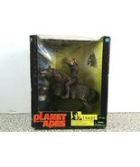 2001 Hasbro Planet of The Apes THADE In Box Action Figure - $59.39