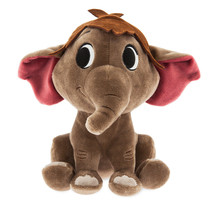 Disney Furrytale The Jungle Book Hathi Jr. Small Plush New with Tags - $17.61