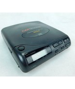 Sony Car Discman D-802K 1993 Untested NOT WORKING - Parts - $9.99