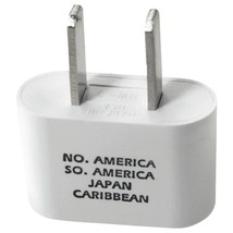 Conair(R) NW3C Adapter Plug for North & South America, Caribbean & Japan - $21.53