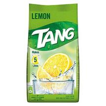 Tang Lemon Instant Drink Mix, 500 grams (17.6 oz) - (Pack of 2) - India - $27.99