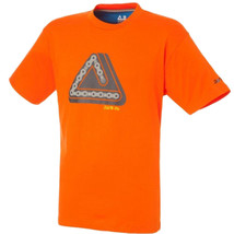 Dare2b Camiseta Verano Correr Gimnasio Cadena Bicicleta Tee Secado Rápido - $24.45
