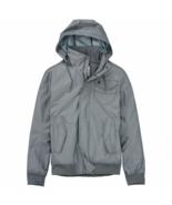 Timberland Men's Wildcat Mountain Waterproof Gray Jacket A1CPR - $69.99
