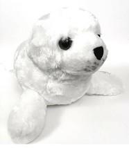 Baby Harp Seal Plush Stuffed Animal - $15.95