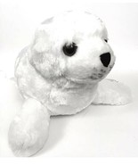 Baby Harp Seal Plush Stuffed Animal - $15.95