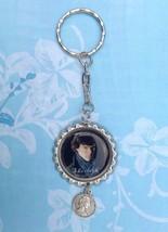BBC Sherlock Bottle Cap Keyring or Key Chain  (... - $6.25