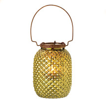 Small Diamond Candle Lantern 10015201 - $17.68