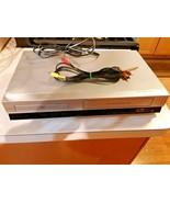 INSIGNIA NS-DVDVCR Player DVD/VCR Combo Hi-Fi Stereo Tested Working No R... - $64.34