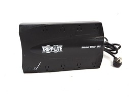 Refurbished Tripp Lite INTERNET525U 525VA 300W 120V Back Up w/New Battery - $59.39