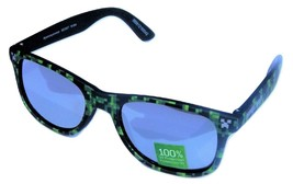 JURASSIC WORLD PARK FALLEN KINGDOM 100/% UV Shatter Resistant Sunglasses
