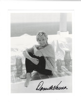 Donna de Varona Signed Photo / Olympic Swimmer Autographed - $14.54