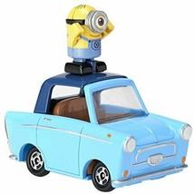 *Tomica Dream Tomica Ride R03 minion Stuart  Lucy's car - $33.61