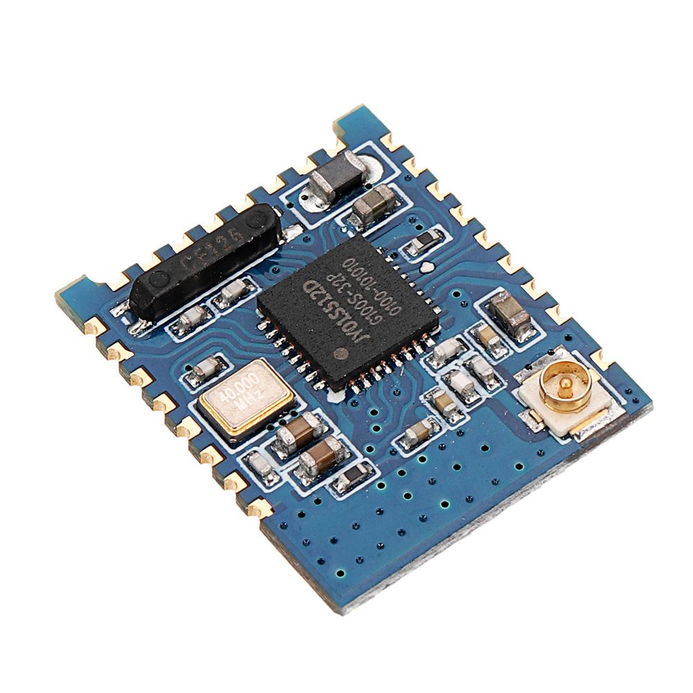 JDY-17 Bluetooth 4.2 Module High Speed Data Transmission Mode BLE Mesh Networkin